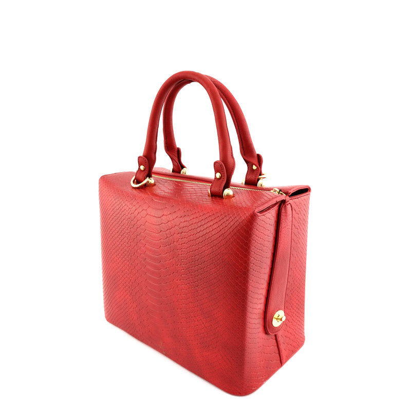 Croc Bag - Jewelry Buzz Box  - 7