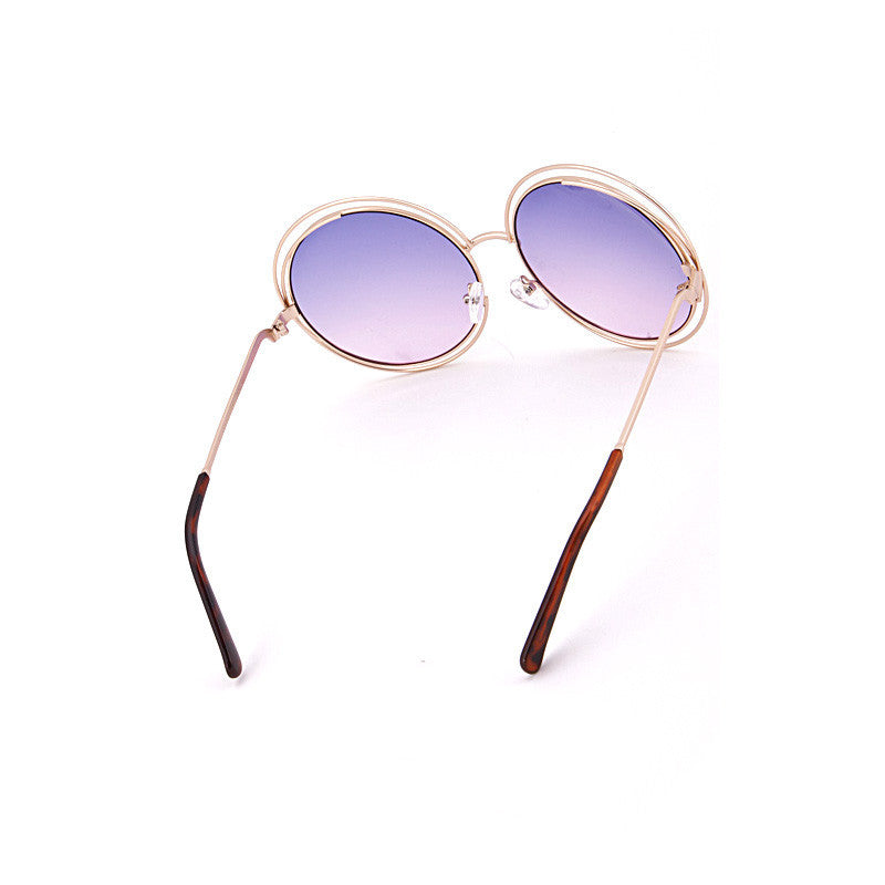 Mod Magnificent Sunglasses - Jewelry Buzz Box  - 2