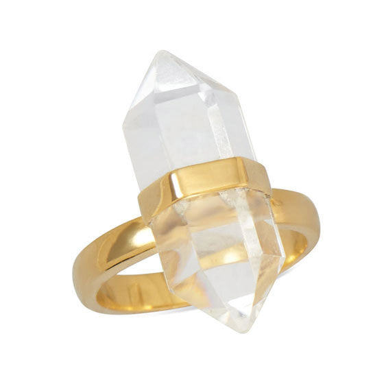 Cave Cutie Ring - Jewelry Buzz Box