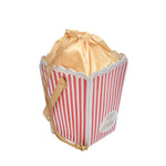 Popcorn Purse - Jewelry Buzz Box  - 4