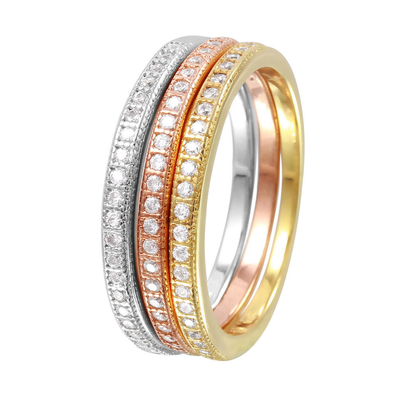 Fabulous Ring Set - Jewelry Buzz Box