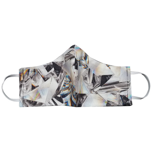 Black Diamond Reversible Face Mask