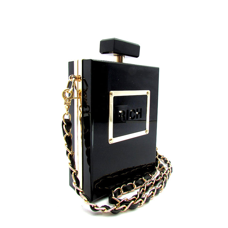 Perfume Purse - Jewelry Buzz Box  - 2
