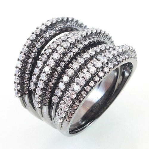 Armor Ring - Jewelry Buzz Box  - 2