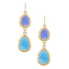 Glimmer Earrings - Jewelry Buzz Box  - 1