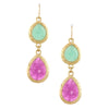 Glimmer Earrings - Jewelry Buzz Box  - 2