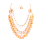 Impress Necklace Set - Jewelry Buzz Box  - 1