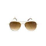Pilot Jones Sunglasses - Jewelry Buzz Box  - 2