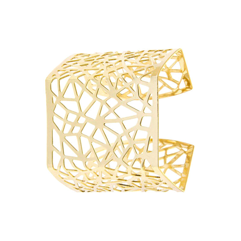 Net Bracelet - Jewelry Buzz Box  - 1