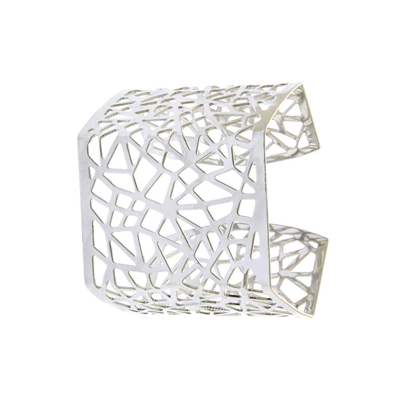 Net Bracelet - Jewelry Buzz Box  - 2