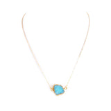 Fierce Necklace - Jewelry Buzz Box  - 1