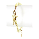 Cupid Bracelet - Jewelry Buzz Box  - 4
