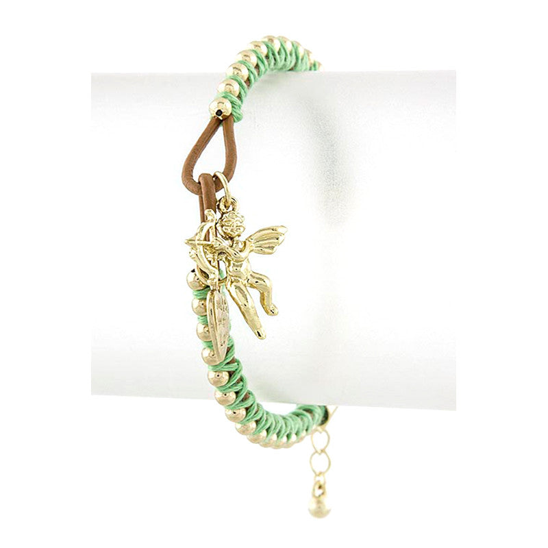 Cupid Bracelet - Jewelry Buzz Box  - 6