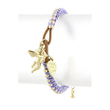 Cupid Bracelet - Jewelry Buzz Box  - 1