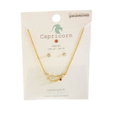 Horoscope Necklace Set - Jewelry Buzz Box  - 11