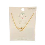 Horoscope Necklace Set - Jewelry Buzz Box  - 10