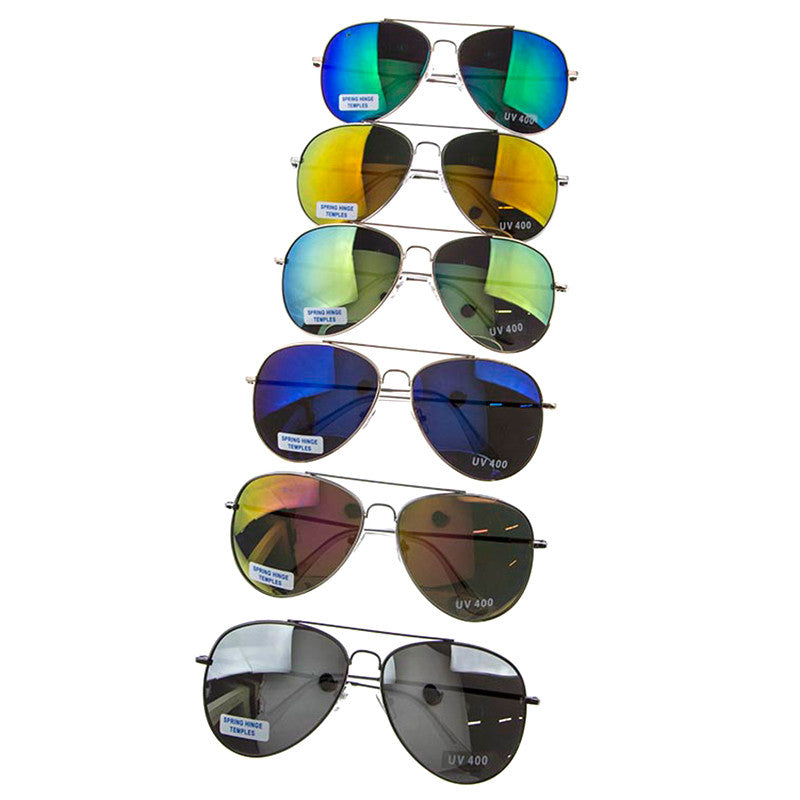 Gliding Sunglasses - Jewelry Buzz Box  - 3