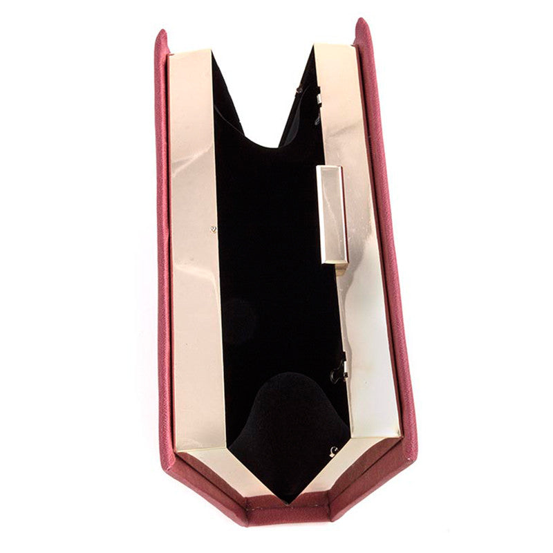 Mangle Street Murders Clutch Purse - Jewelry Buzz Box  - 3