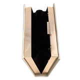 Slow Travel Clutch Purse - Jewelry Buzz Box  - 3