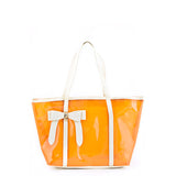 Dainty Bow Tote Bag - Jewelry Buzz Box  - 7