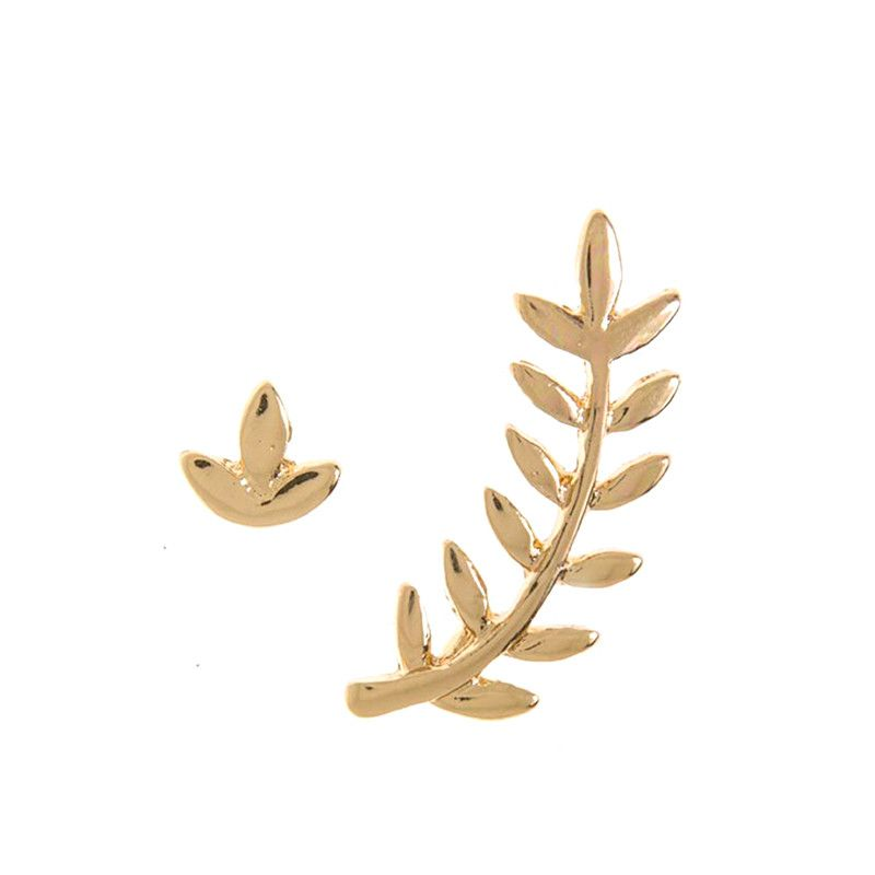 Branch Earrings - Jewelry Buzz Box  - 2