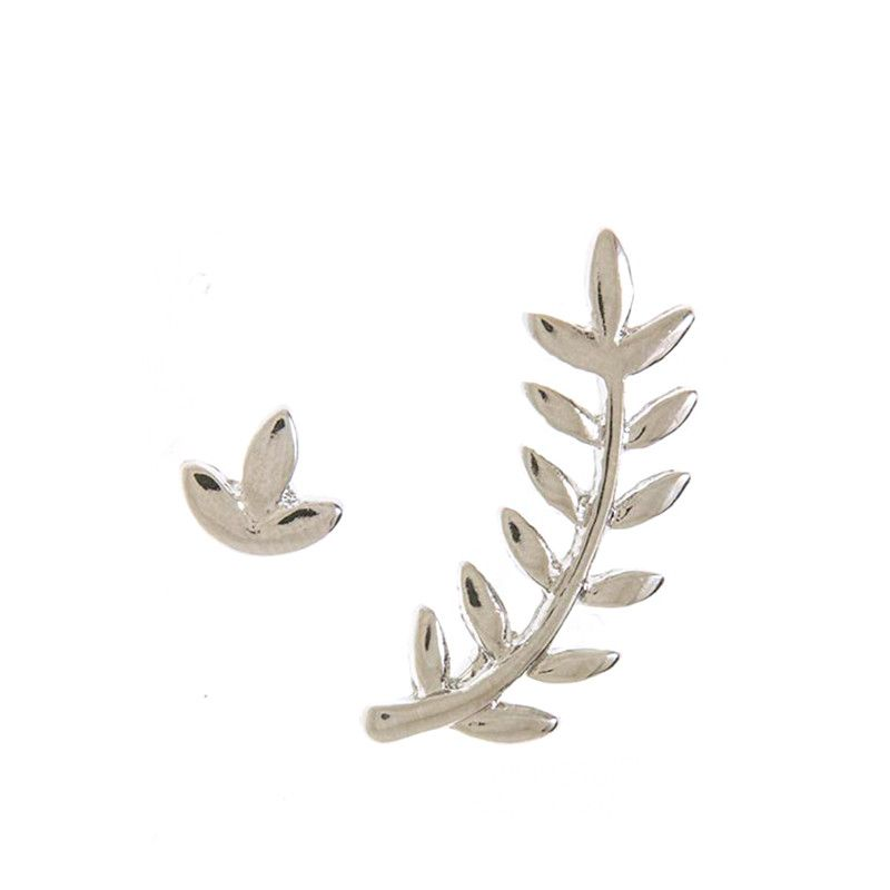 Branch Earrings - Jewelry Buzz Box  - 1
