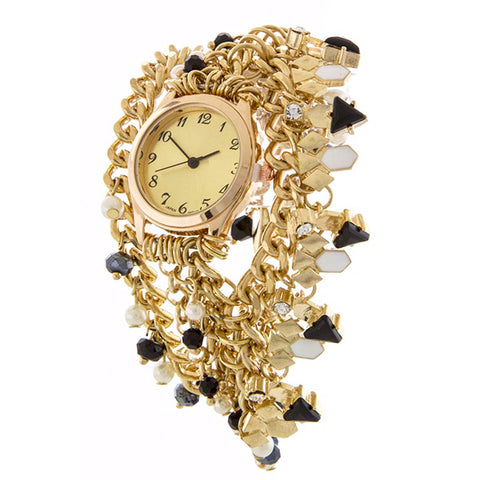 Cuban Link Watch