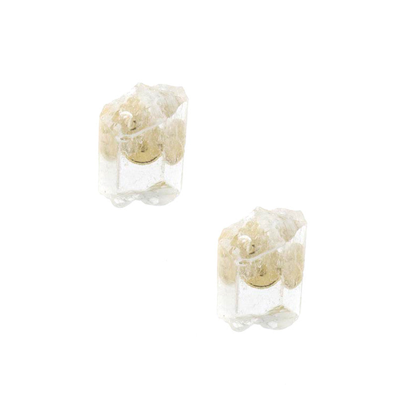 Wild Antarctica Stud Earrings - Jewelry Buzz Box  - 1