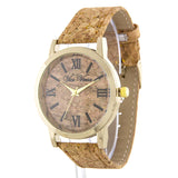 Cork Watch - Jewelry Buzz Box  - 1