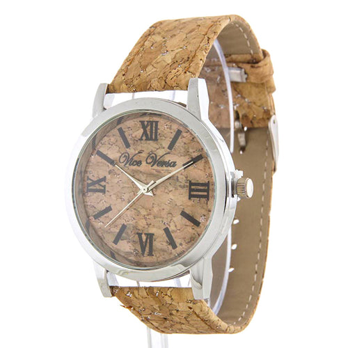 Cork Watch - Jewelry Buzz Box  - 2