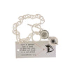 Memorable Container Charm Bracelet - Jewelry Buzz Box  - 2