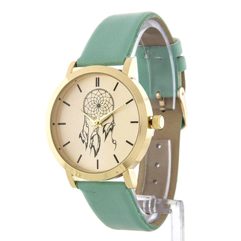 Groovy Heart Watch