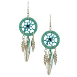 In Your Dreams Earrings - Jewelry Buzz Box  - 1