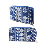 Elephant Wallet - Jewelry Buzz Box  - 1
