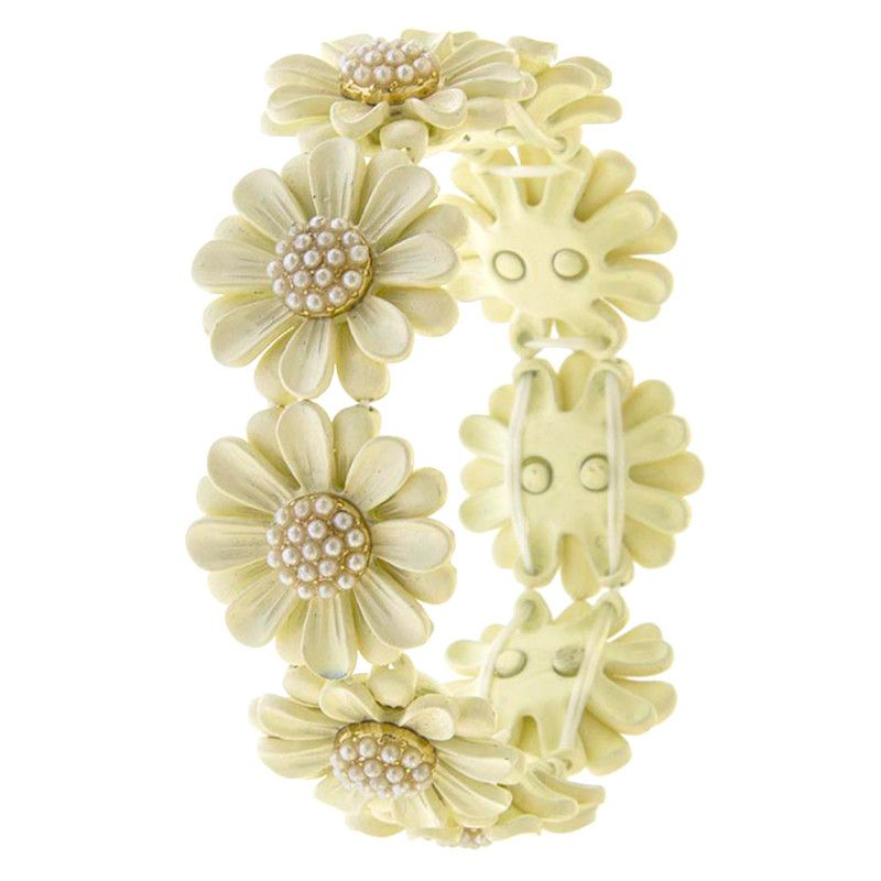 Blossom Bracelet - Jewelry Buzz Box  - 2