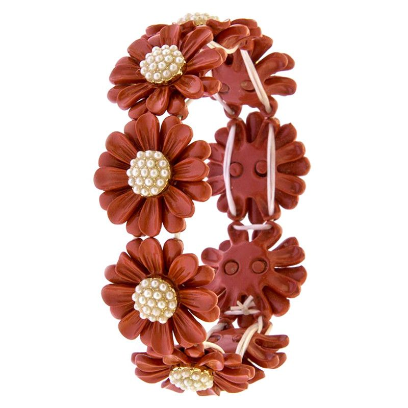Blossom Bracelet - Jewelry Buzz Box  - 1