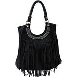 Cowgirl Drop Shoulder Bag - Jewelry Buzz Box  - 3