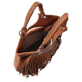 Cowgirl Drop Shoulder Bag - Jewelry Buzz Box  - 2