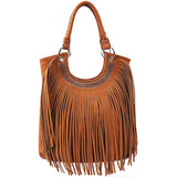 Cowgirl Drop Shoulder Bag - Jewelry Buzz Box  - 1