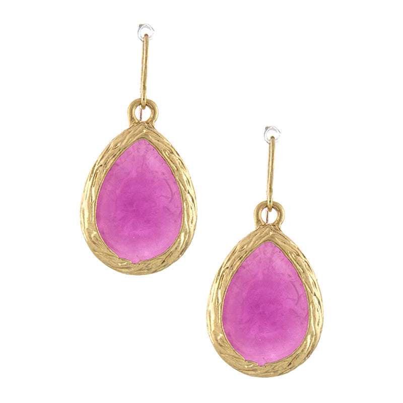 Gala Earrings - Jewelry Buzz Box  - 1