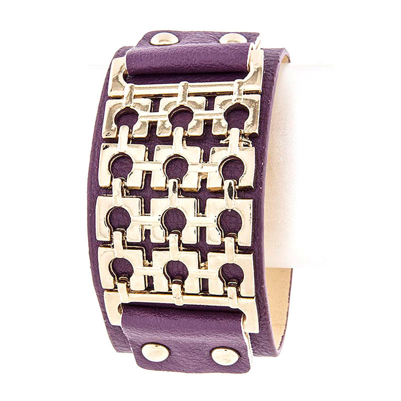 Snap Bracelet - Jewelry Buzz Box  - 4