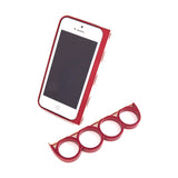 Knuckle Iphone 5 Case - Jewelry Buzz Box  - 7