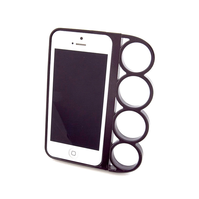 Knuckle Iphone 5 Case - Jewelry Buzz Box  - 5