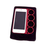 Knuckle Iphone 5 Case - Jewelry Buzz Box  - 8