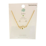 Horoscope Necklace Set - Jewelry Buzz Box  - 20