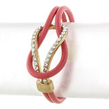 Perfect Knot Bracelet - Jewelry Buzz Box  - 2