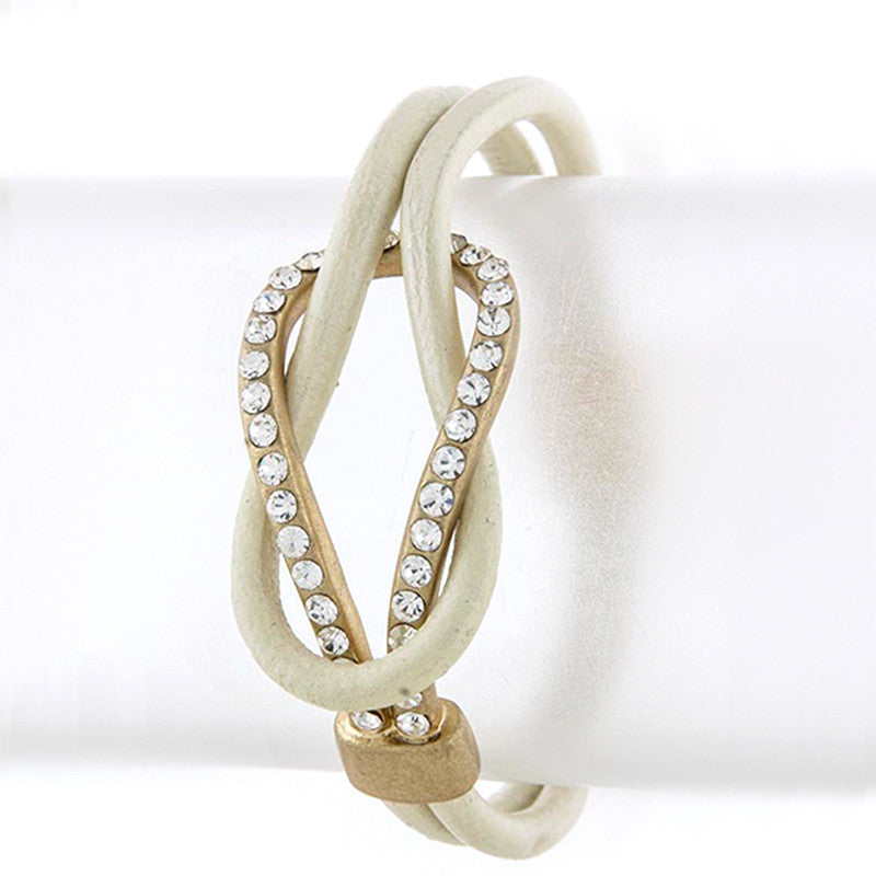 Perfect Knot Bracelet - Jewelry Buzz Box  - 5