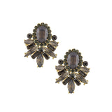 Ravishing Earrings - Jewelry Buzz Box  - 2