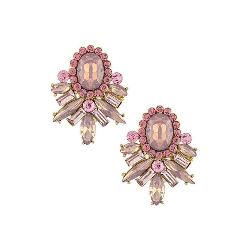 Ravishing Earrings - Jewelry Buzz Box  - 3