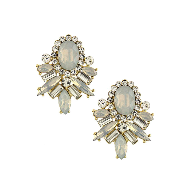 Ravishing Earrings - Jewelry Buzz Box  - 4
